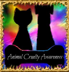Animal Cruelty Awareness